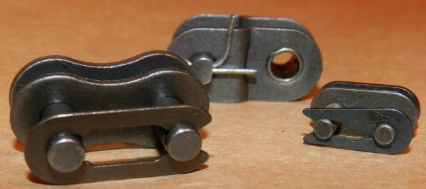 Zapinki łańcucha